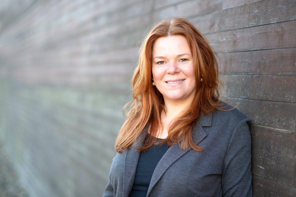 Susanne Manke